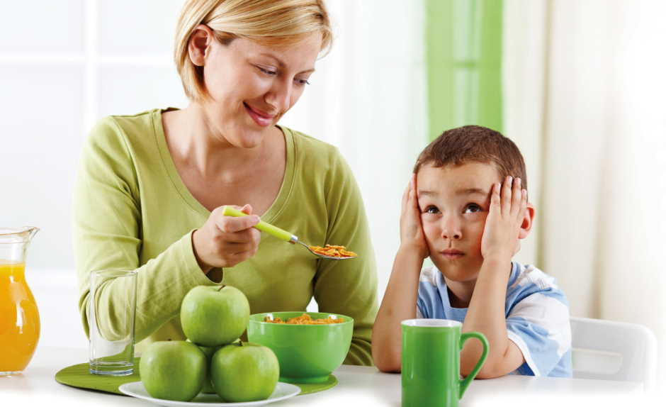 What Causes Picky Eating In Adults?