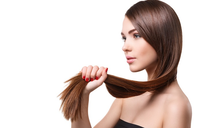 perms for healthy hair